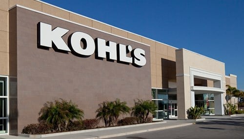 (photo courtesy of Kohl's)