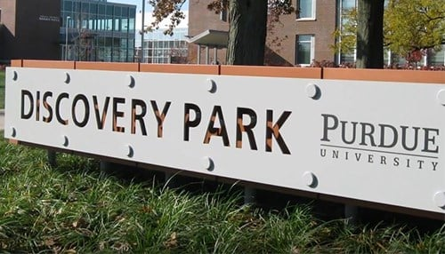 The study came from the Climate Change Research Center in Purdue's Discovery Park.