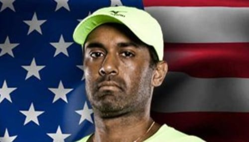 Ram founded EntouRaj for Kids in 2010 to support and promote tennis in the Indianapolis area.