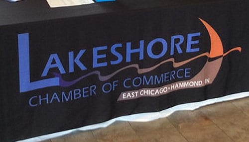 (Image courtesy of the Lakeshore Chamber of Commerce.)