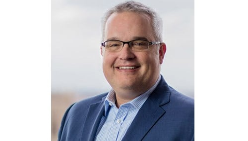 """CEO Ben Lanius calls Indianapolis """"a great place to build and grow our business."""""""