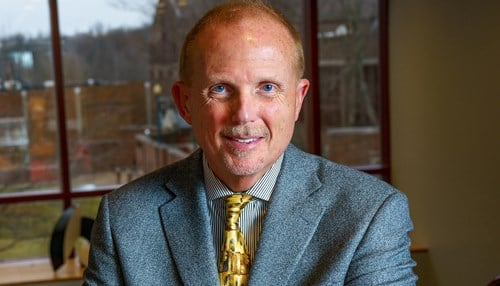 (Image of Rob Coons courtesy of Rose-Hulman Institute of Technology.)
