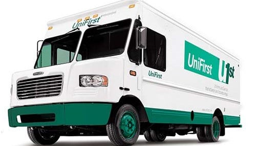 UniFirst says it will add a small number of new jobs as a part of the proposed move.