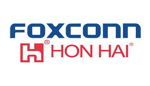 Q-Edge Corp. is a subsidiary of Foxconn/Hon Hai Technology Group.