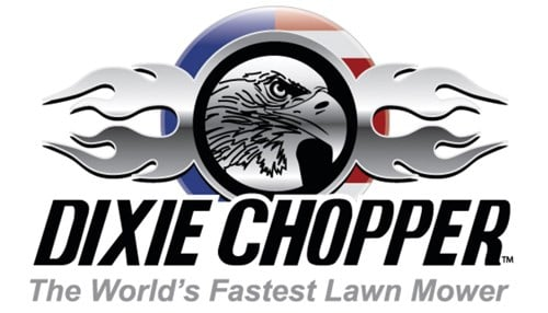The parent company of Dixie Chopper is changing