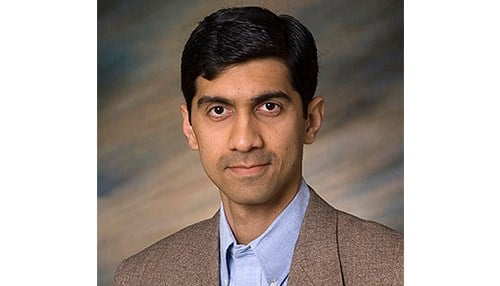 Professor Vijay Raghunathan will serve as director of the program. (photo courtesy of Purdue University)