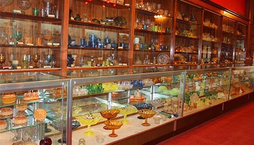 (photo courtesy of the Greentown Glass Museum)