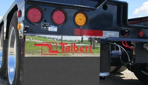 (photo courtesy of Talbert Manufacturing)