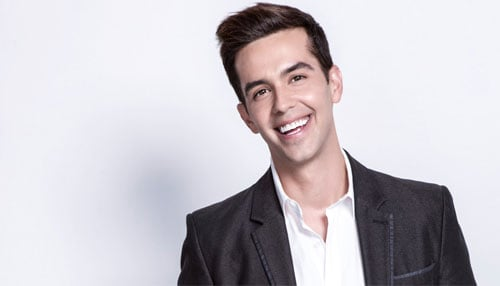 Michael Carbonaro will bring his live show to South Bend for Idea Week.