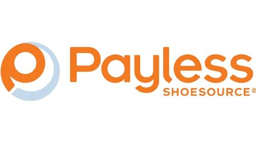 Reuters reports Payless will close about 2,300 stores.