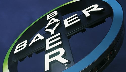 (photo courtesy of Bayer)