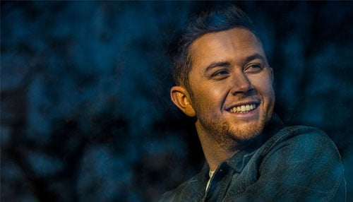 Scotty McCreery will perform at Elkhart's Lerner Theater on Idea Week's Elkhart Day.