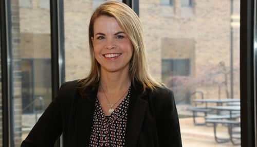 Bell most recently served as director of degree completion at IUPUI.
