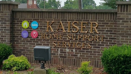 (photo courtesy of Kaiser Home Support Services)
