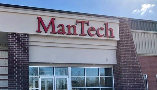 (photo courtesy of ManTech)