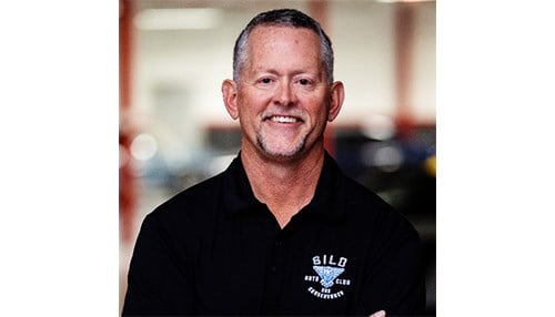 Mike Simmons is the chairman and CEO of Sharpen Technologies.