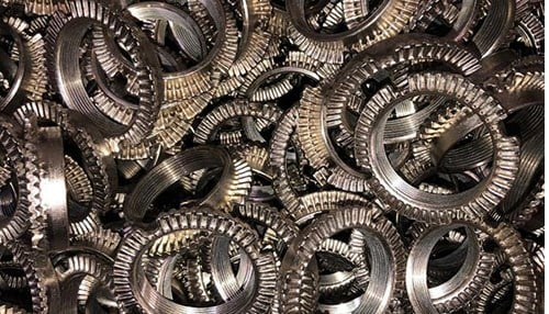 Electroless Nickel from Franke Plating Works