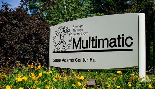 Multimatic has 500 Indiana employees.