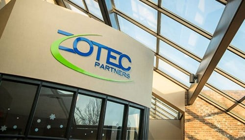 Zotec says it currently serves around 17,000 physicians and manages 80 million medical encounters in all 50 states.