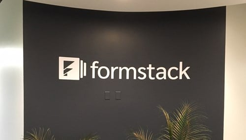 Formstack is headquartered in Fishers.