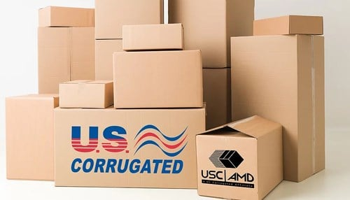 U.S. Corrugated currently has operations in California, Georgia, Wisconsin, Tennessee, New Jersey and Tijuana.
