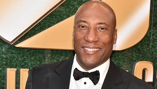 Byron Allen is acquiring the stations through his company, Allen Media Broadcasting.