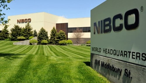 NIBCO is headquartered in Elkhart. (photo courtesy of NIBCO)