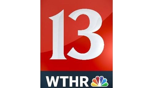 WTHR-TV is one of the flagship stations for Inside INdiana Business With Gerry Dick.