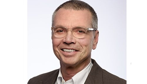 Mark Hill is the chairman and CEO of Lumavate.