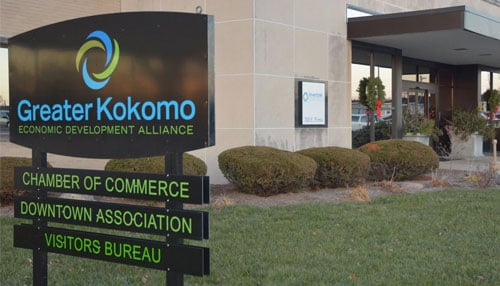 Photo courtesy of the Greater Kokomo Economic Development Alliance