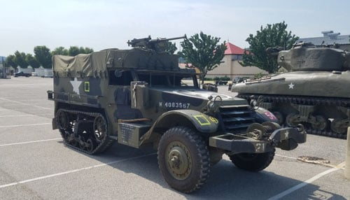 (courtesy: Frank Logan/Military Vehicle Preservation Assoc.)