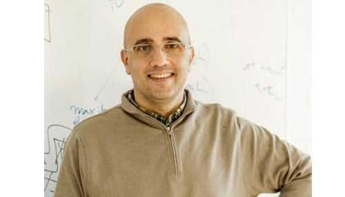 IU professor Santo Fortunato studies the 'Science of Science'