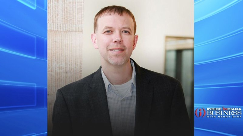 Jason Whitney is the associate VP of IU Ventures