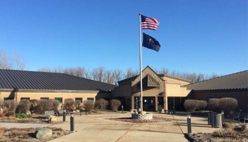 (NIRPC Offices in Portage. Photo courtesy of NWI Times)