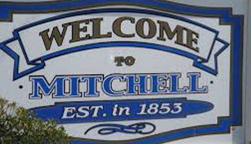 (image courtesy of city of Mitchell Facebook page)