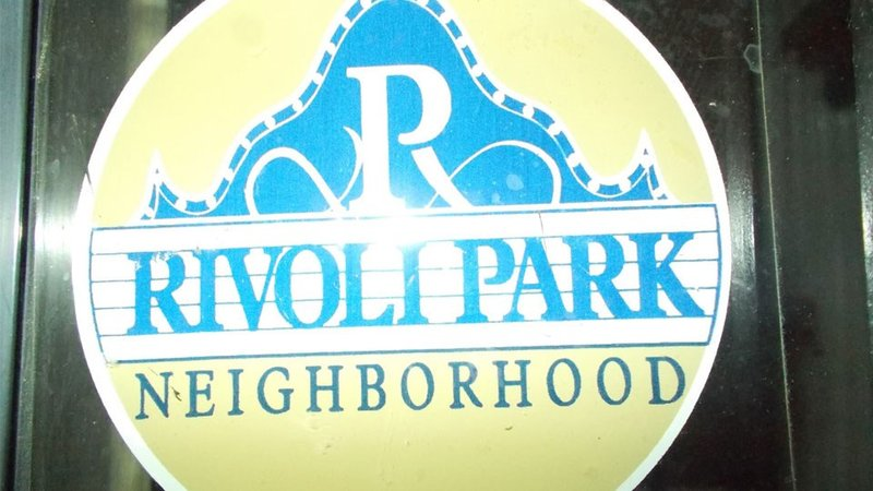 Photo courtesy of the Rivoli Park Neighborhood