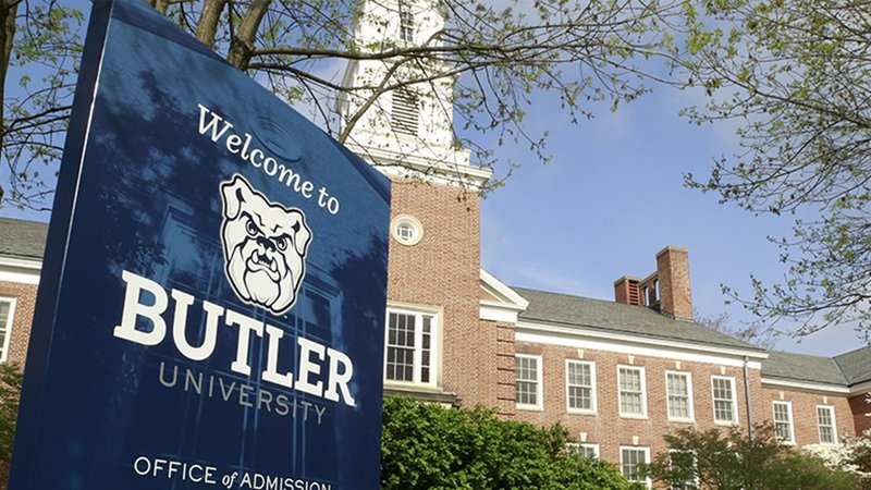 The fundraising campaign is slated to conclude in May 2022. (Provided Photo/Butler University)