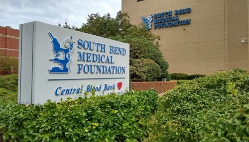 South Bend Medical Foundation has sold its clinical laboratory operations.
