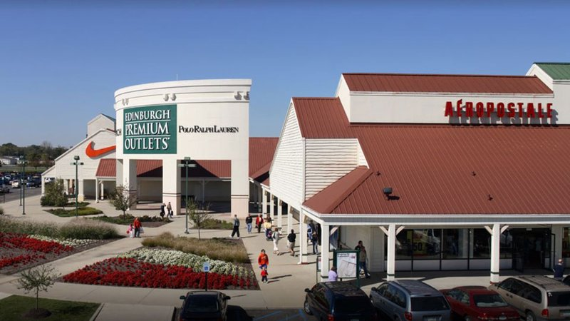 Photo courtesy of Indiana Premium outlets