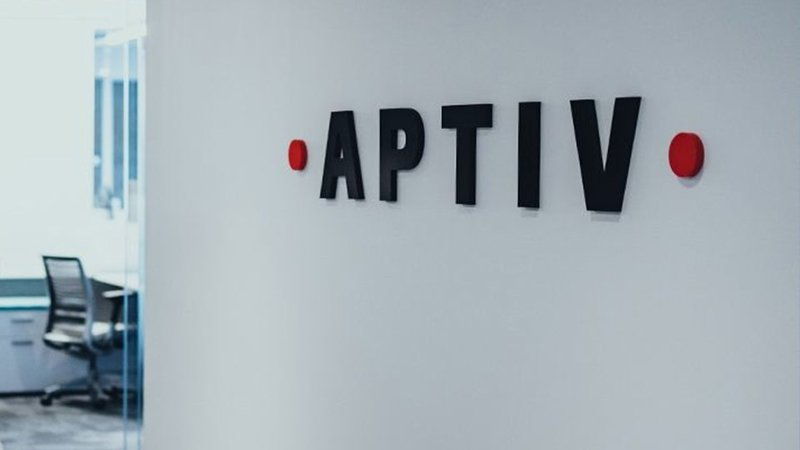(photo courtesy of Aptiv)