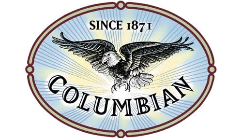 The Columbian Home Products plant was built in Terre Haute in 1902.