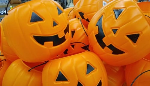 Americans will spend nearly $9 billion on Halloween in 2019, according to the National Retail Federation