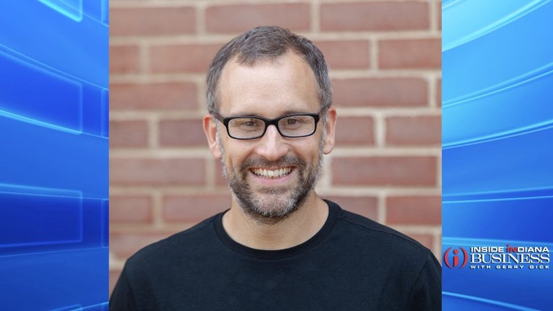 Andy Perry is the co-founder and CEO of Curvo Labs.