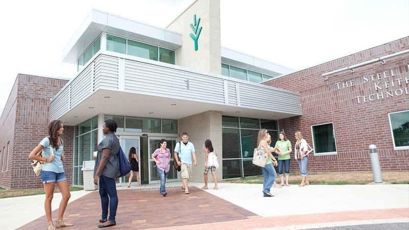 The job fair at Ivy Tech Fort Wayne is free and open to the public. (photo courtesy of Ivy Tech Community College)