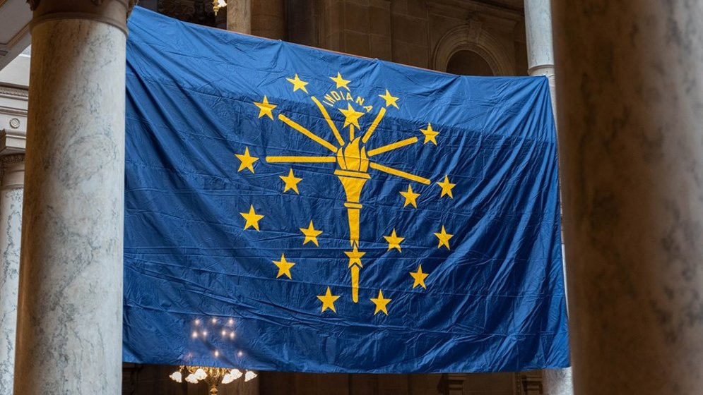 (photo courtesy of the State of Indiana)
