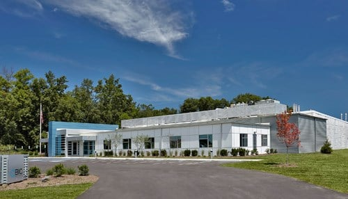 The Battery Innovation Center is located in Newberry.