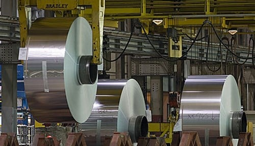 Alcoa cut 600 jobs after closing its Warrick Operations smelter last week.