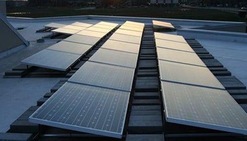 IMPA is one of a number of Hoosier utility companies investing heavily in solar power projects.
