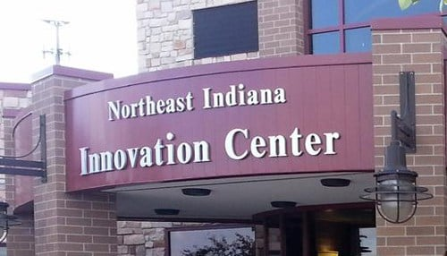 The lab will be housed within the Northeast Indiana Innovation Center.