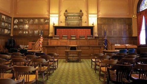 The Indiana Supreme Court made the ruling Friday.